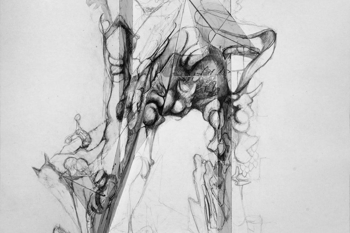 Dante-kapu I., 1993