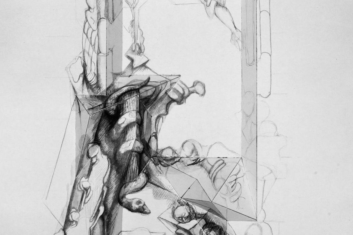 Dante-kapu II., 1993
