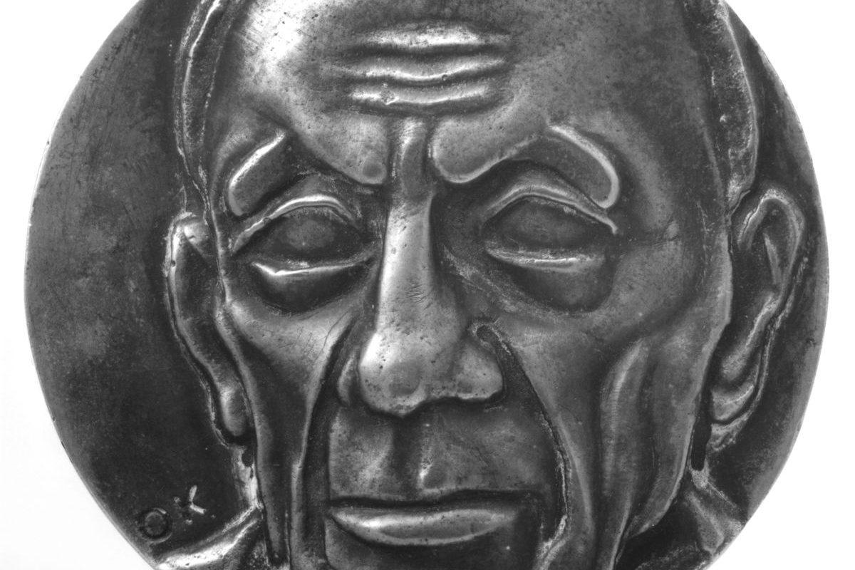 Picasso, 1977