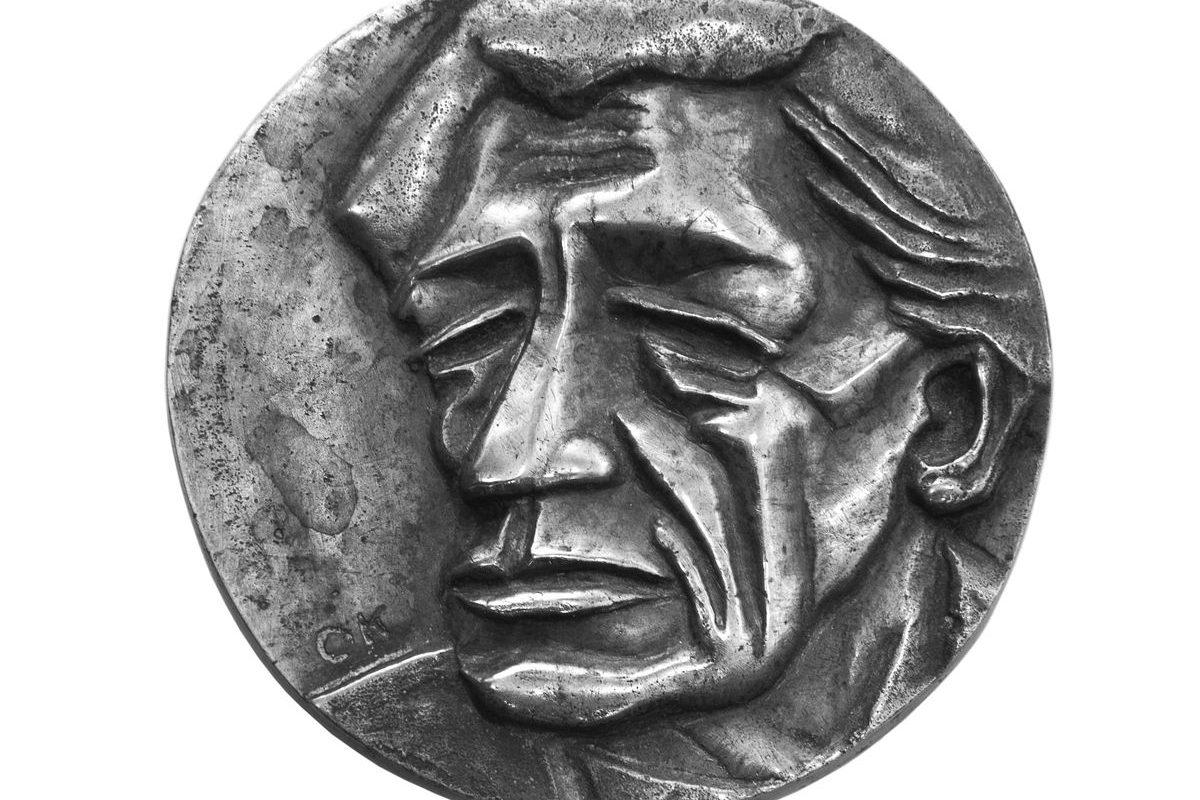 Giacometti, 1977