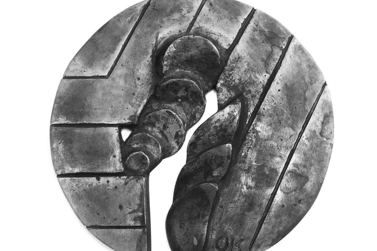 Szavak teste II. (Rág–Virág–Féreg) és részlet, 1984