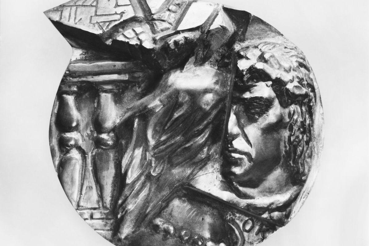 Mátyás elmélkedések I–II (I.), 1989