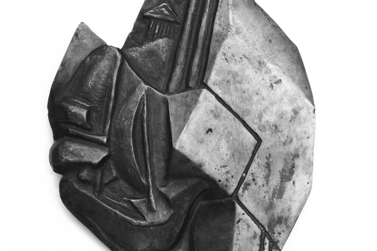 Műfordítások (Alkaiosz-töredék) I–II (I.), 1993