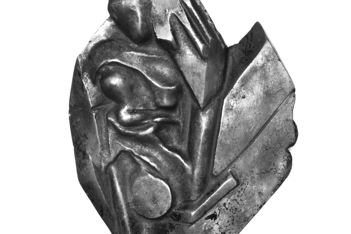 Műfordítások (Alkaiosz-töredék) I–II (I.) (hátlap), 1993