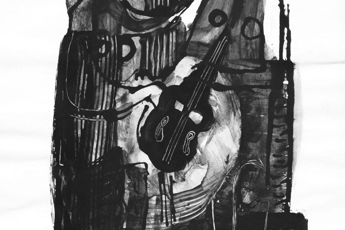 Alakok gitárral, 1964 előtt