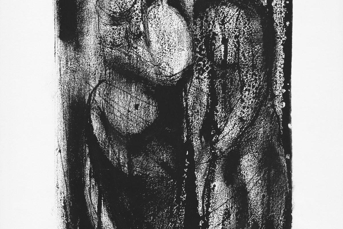 Álló férfi és nőalak, 1964 eltt