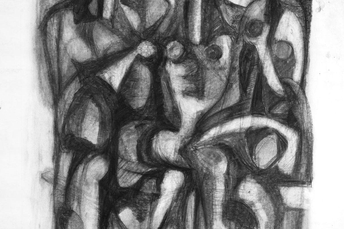 Három nőalak, 1966