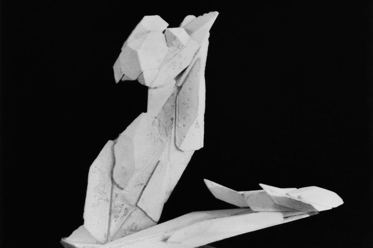 Absztrakt geometrikus alakzat, 1994 k.