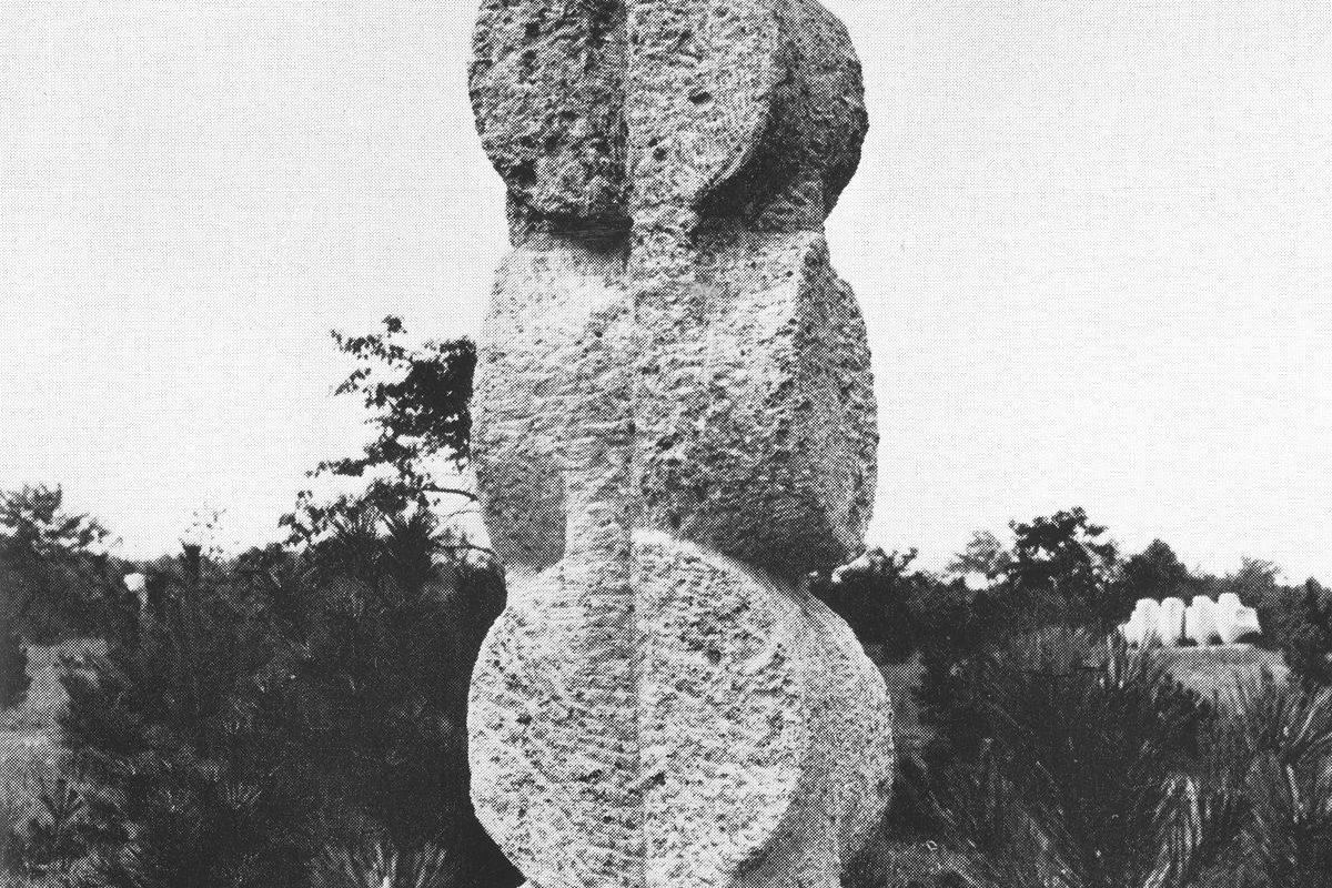 Oszlop, 1975