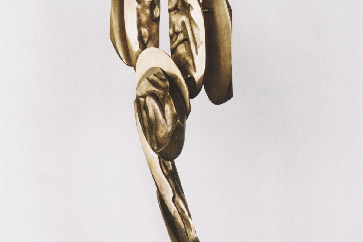 Szedetlen fa (a gyönyörök kertjéből), 1997