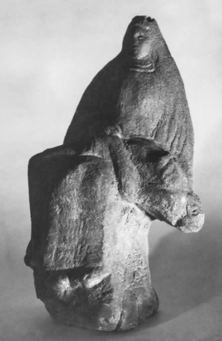 Pietà, 1962