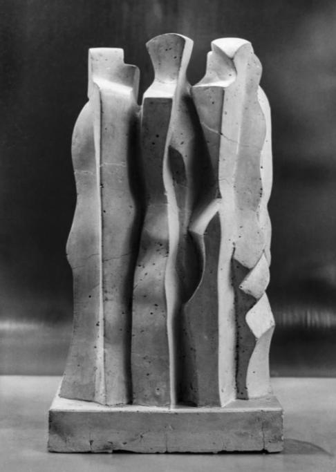 Processzió, 1971