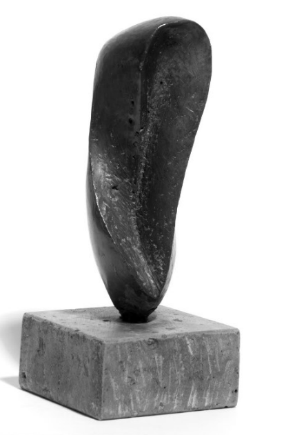 Möbius-szalag, 1975 k.