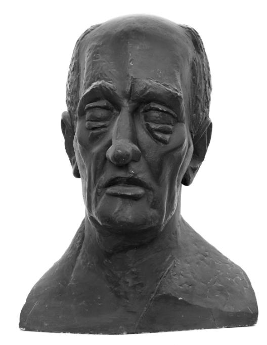 Nagy Lajos, költő, 1983