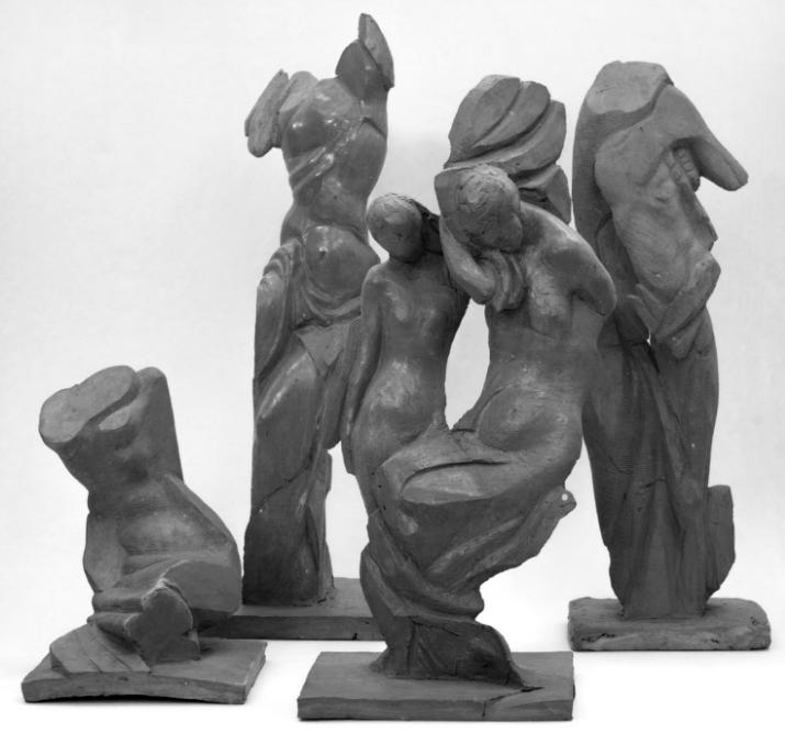 Kerameikosz III., 1989