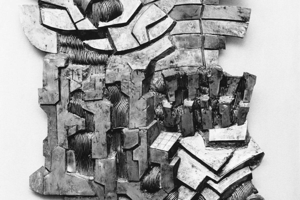 Elégia vázlat, 1974