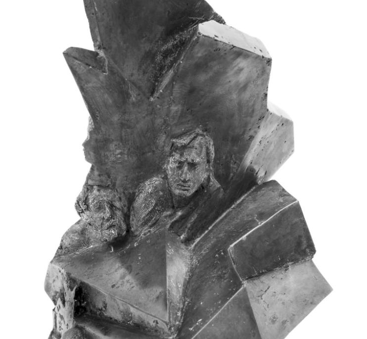 Dante-szonáta (részlet), 2003