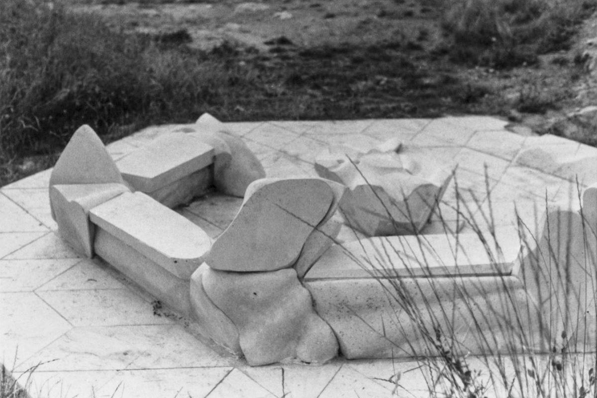 Szaturnália (részlet), 1981–82