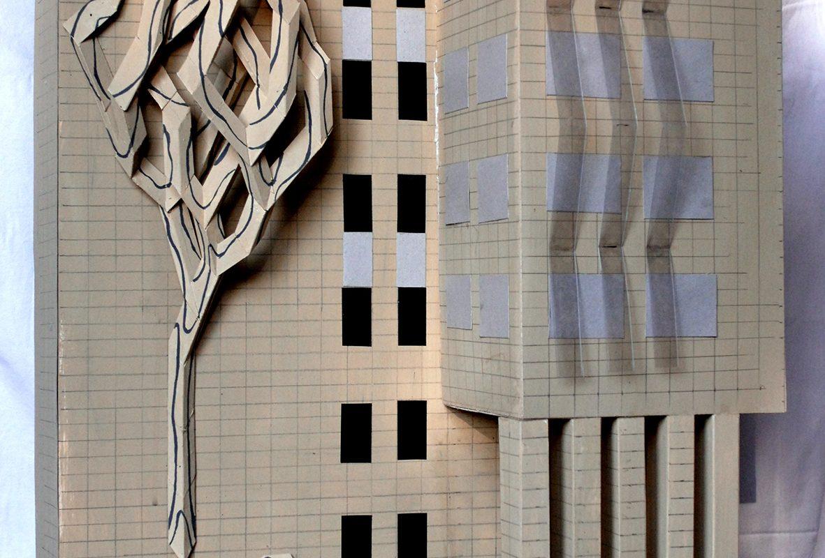 A Tudás Fája (pályázat, Corvinus Egyetem), 2006