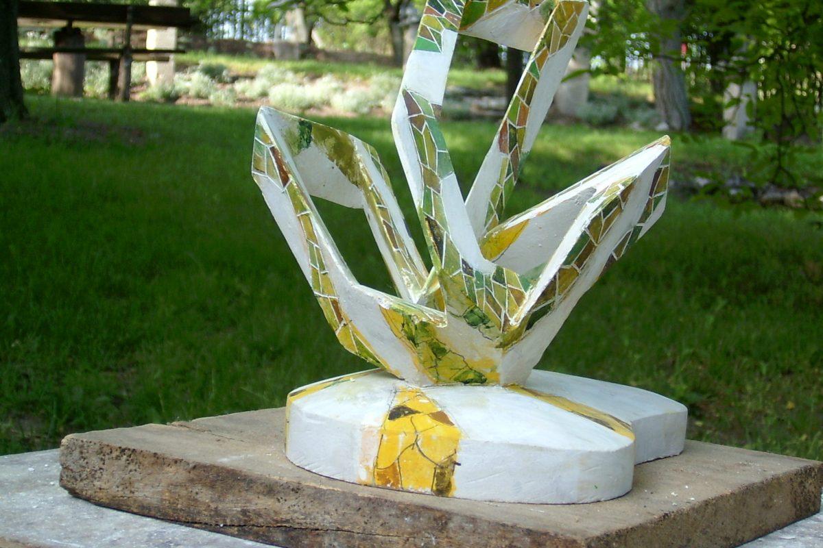 Kecskebéka (pályázat, Kecskemét), 2008