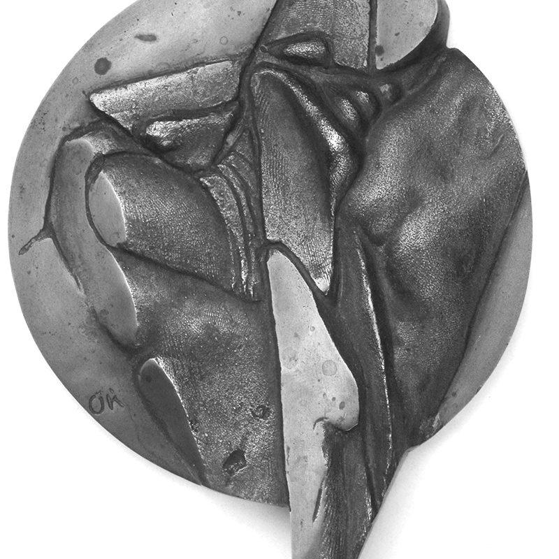 Kötés-oldás I–V. (II.), 1992