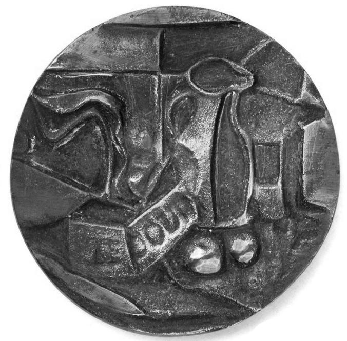 Braque (hátlap), 1977